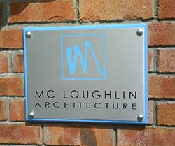 MC Loughlin Architecture