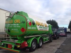 naas oil trailer