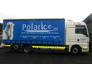 polarice trailer banner