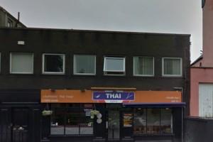 Thai-Tanic, Belfast