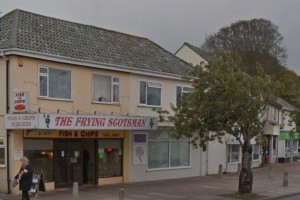 The Frying Scotsman, Paignton
