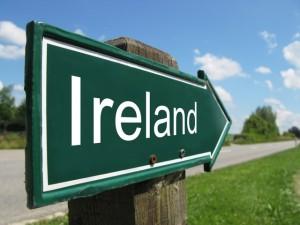 famous irish signs
